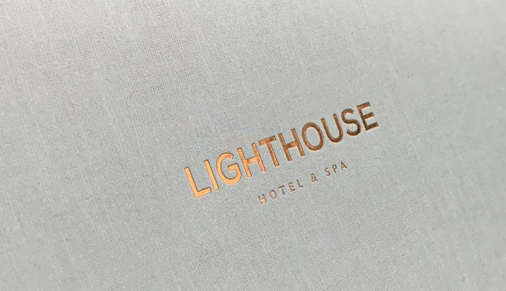 VISITENKARTE – LIGHTHOUSE